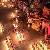 Candles For Dev Diwali