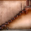 Stairs At Fatehpur