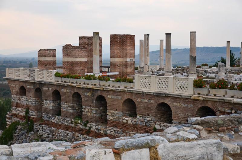 Basilica of St. John, Ephesus