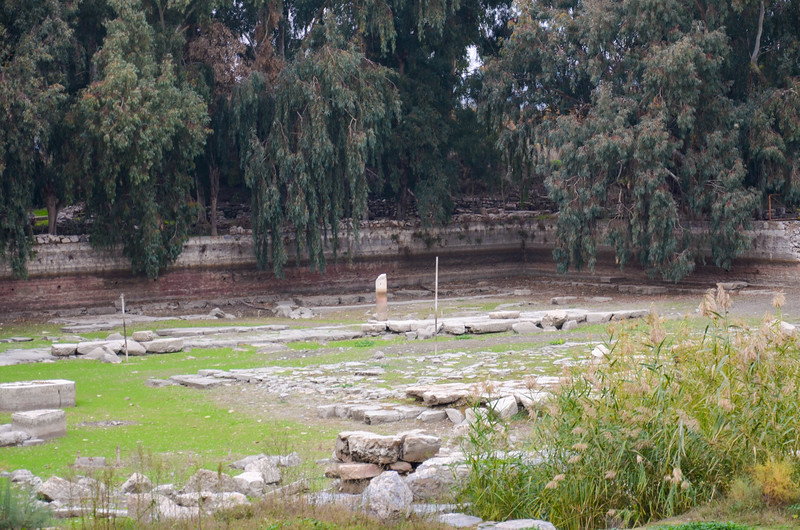 Temple of Artemis, Ephesus