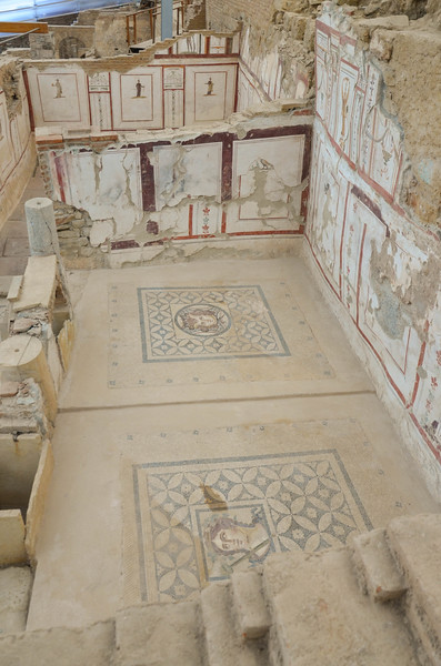 Terrace Houses, Ephesus