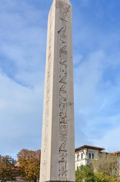 Obelisk of Thutmosis III