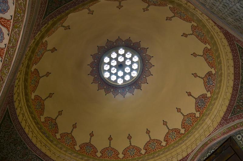 Harem, Topkapi Palace