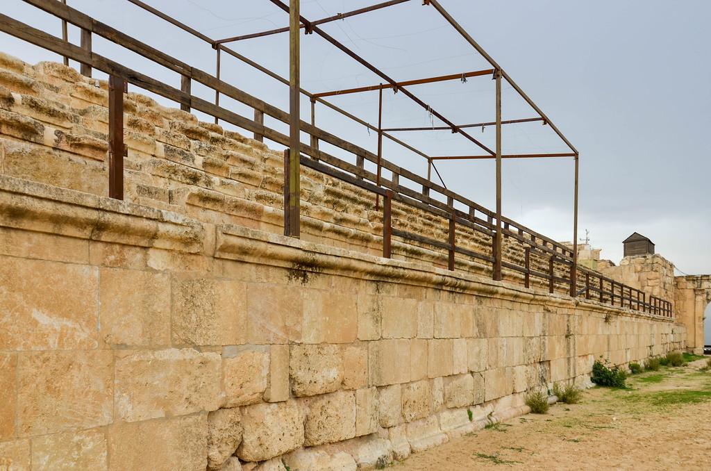 Hippodrome, Jerash