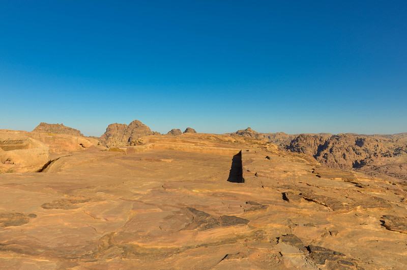 High Place of Sacrifice, Petra