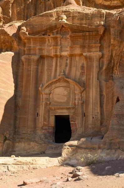 Renaissance Tomb, Petra