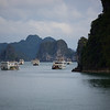 Ha Long Bay, Vietnam 2013 :