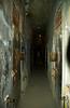 Cell block doors
