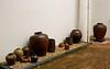 Pottery, National Ethnology Museum, Hanoi