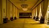 Corridor, Presidential Palace