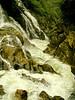 Waterfall, Hoang Lien Mountains, Lào Cai province, Vietnam