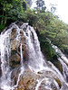 Another waterfall in the Hoang Lien Mountains, Lào Cai province, Vietnam