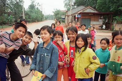 Dong Ha, Vietnam 2005