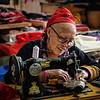 Vietnamese Seamstress