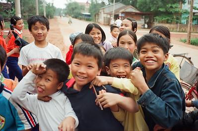 Near Dong ha, Vietnam 2005