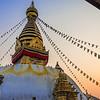 Kathmandu Sunrise