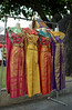 Traditional costumes, Bangkok