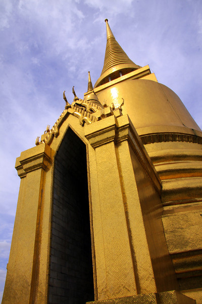 Golden Door - Thailand