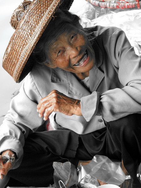 The Smile  - Thailand