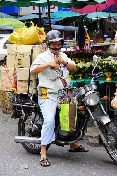 Special Delivery  - Thailand