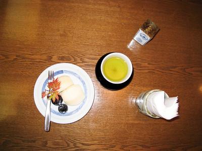 Asian Food (Japan and Korea, 2008)