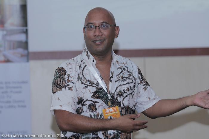 Dr. Siva Kumaresan