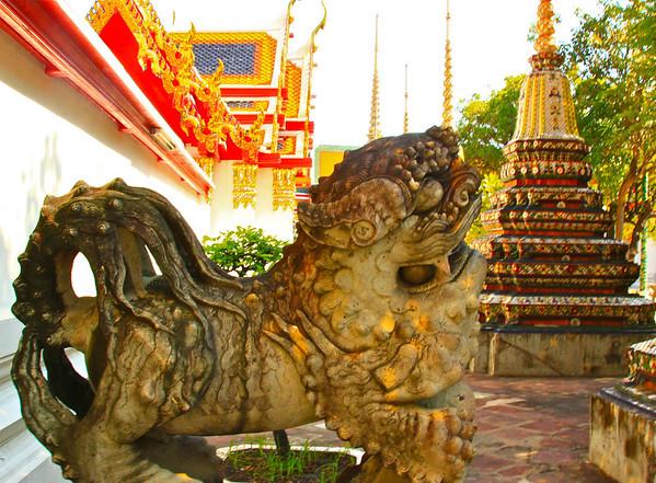 Bangkok, Thailand July 2011