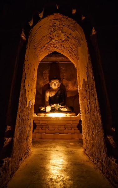 North Guni Buddha