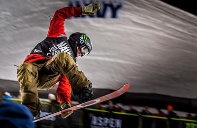 Aspen 2014 - X-Games