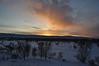 Glenwood Springs sunset