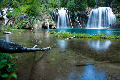 Hanging Lake, Glenwood Springs