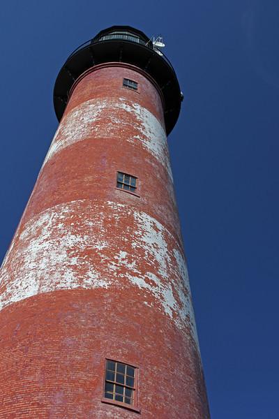 Assateague Lighthouse, Assateague Island, Virginia
