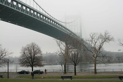 Astoria Park New York