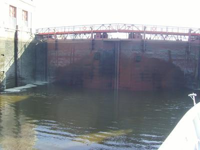 2013-08-11, Moscow Canal, Kalyazin and Myshkin
