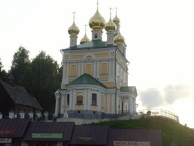 2013-08-12, Kostroma and Plyos