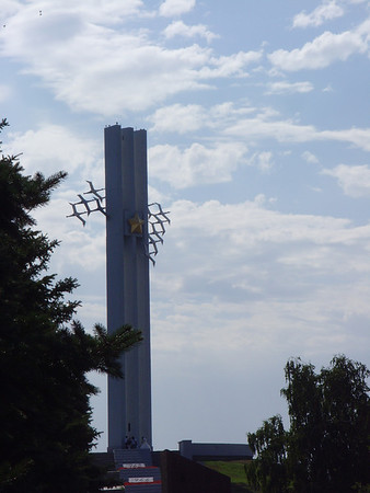 2013-08-16, Zmeevy Hills and Saratov