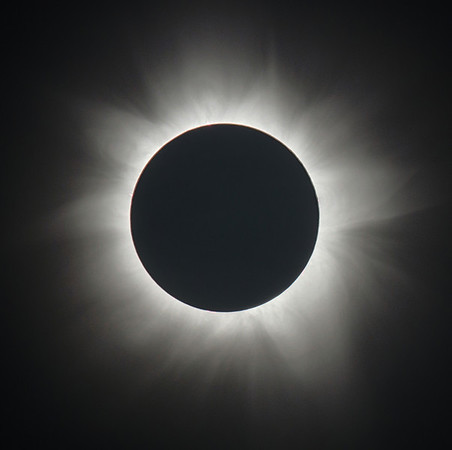 2012 Eclipse - Australia