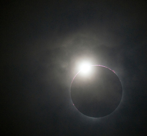 2013 Eclipse  - Cape Verde