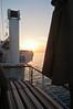 And days at sea…