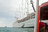 MSY Wind Surf at sea level