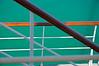 Geometry versus infinity, the essence of sailing