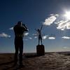 I climbed the Uluru!