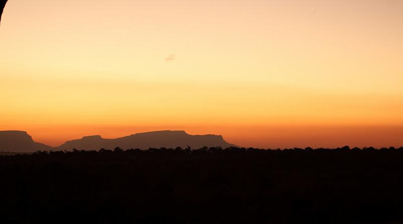 Sabi Sands Game Reserve. Kruger Park, Sudafrica. 8/3/2010.