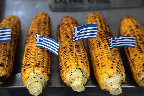 Athen September 2011