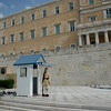 Athens - The Guard at the Tomb of the Unknown Soldier_0202