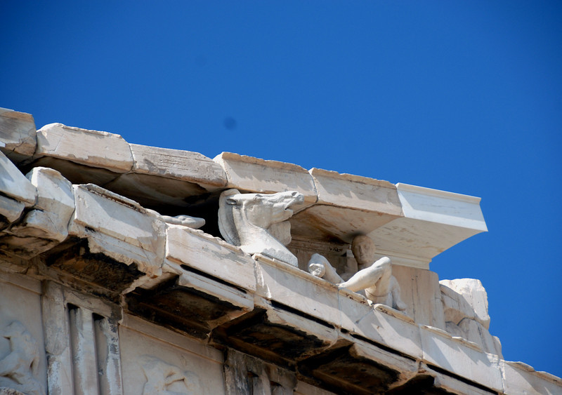Athens - Acropolis - Parthenon - TOP_0601