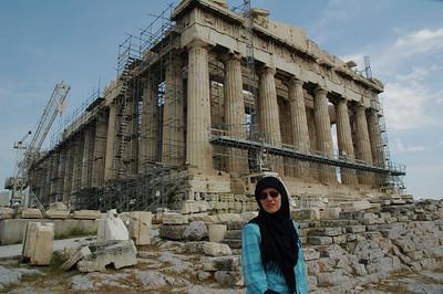 Athens, Greece, May 08