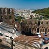 Amphitheater on the Acropolis
