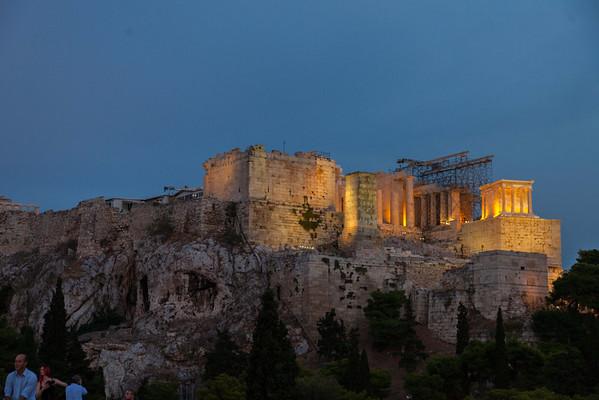 Athens Oct 2012