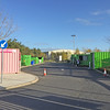 Recycling center, Ballyogan. October, 22, 2015.